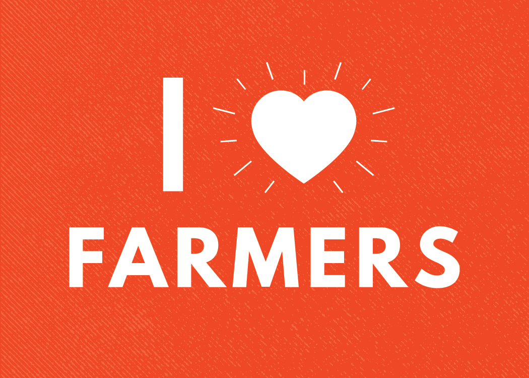 national farmers day